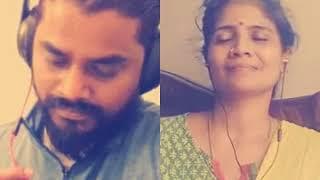 Elangaathu Veesudhe Karaoke   Tamizh lyrics   SrividyaNatrajan   JaySabSmule