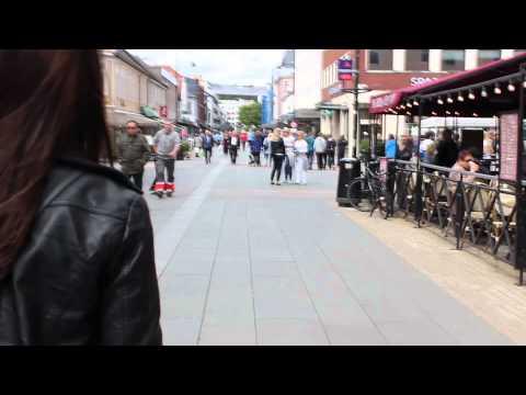 Travel to Kristiansand