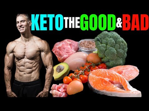 THE KETOGENIC DIET: Right For You?