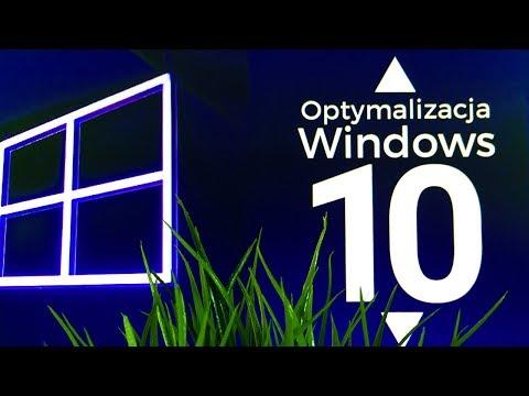 Wyciśnij więcej FPSów w GRACH z WINDOWS 10!