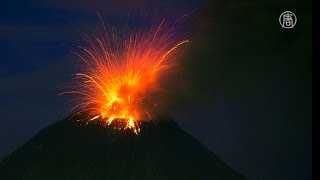 Смотреть видео самый высокий вулкан приморья 4 буквы