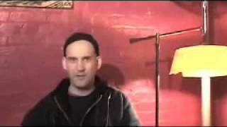 Ian Mckaye on nazi punks