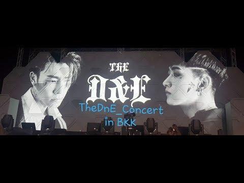 (Fancam) 190525 Super Junior D&E In Bangkok  #TheDnE_ConcertinBKK