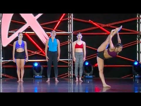 radix dance nationals 2018