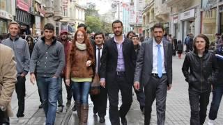 REİSLERDE SEVER ŞEHİT FIRAT YILMAZ ÇAKIROĞLU ANISI