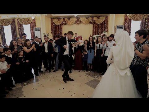 Кумыкская Свадьба танец