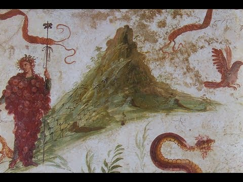 Dead Kings & Saviour Gods: Shamanism and Thracian Religion - Dan Attrell [Lecture]