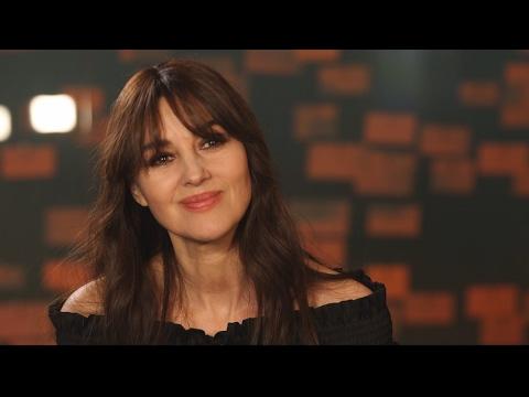 Cannes 2017: Monica Bellucci, mistress of ceremonies