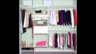 Closet Ideas *
