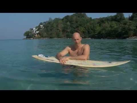Surfing Fitness Workout: Improve Paddle Power & Lung Capacity for Surfing