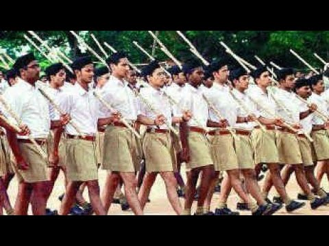 Image result for hindu rss rally in Guwahati