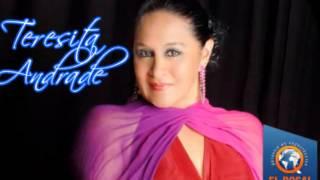 Teresita Andrade   Lo que el viento se llevó   Colección Lujomar