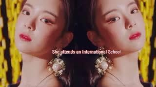 Lia (리아) ITZY Profile