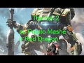 titanfall 2 funny moments feat. RED DRAGON