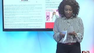 Komla Dumor Remembered - Joy News Interactive (18-1-16)