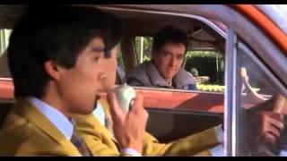 Better Off Dead (1985) - first race scene