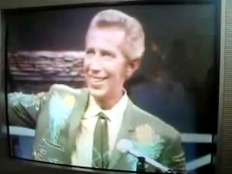 The Porter Wagoner Show Opening (Late 60s - Early 70