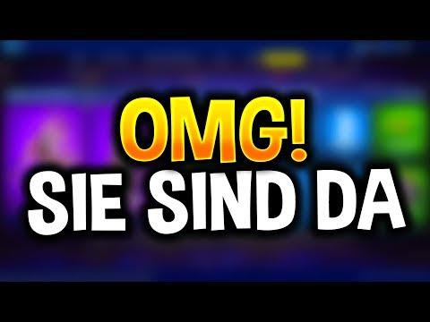 RIP! ES IST SOWEIT 😱☘️ Heute im Fortnite Shop 17.3 🛒 DAILY SHOP | Fortnite Shop Snoxh thumbnail
