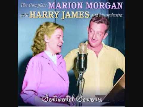 White Christmas Wiki.Harry James And Marion Morgan White Christmas Wmv
