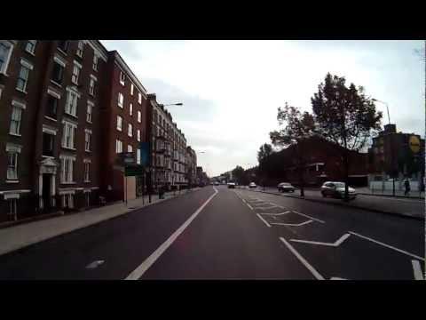 Run 3 Chancery Lane Station To Rolls Road