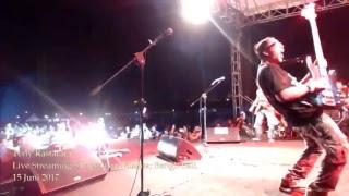 Video Tony Q Rastafara Live Streaming download MP3, 3GP, MP4, WEBM, AVI, FLV November 2017
