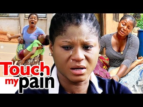 Touch My Pain 7&8 - Destiny Etico 2019 Latest Nigerian Nollywood Movie ll Trending Movie