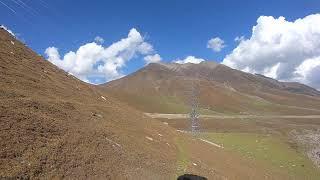 Exploring Kashmir Pir ki gali #Gopro Hero