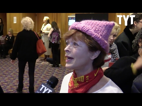 Frances Fisher: Bring Democratic Party