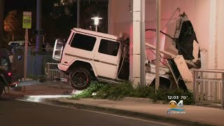 Not Clear If Owner Of Stolen SUV Will Face Charges In Shooting Of Suspect