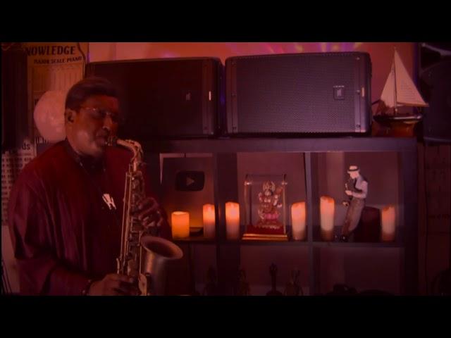 || REMEMBERING KISHORE DA | OCTOBER 13|| Saxophone Instrumental | Tum Bhi Chalo | Stanley Samuel