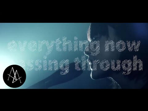 "ATLANTIS AIRPORT ""ナイト・オン・ザ・プラネット"" 【Official Music Video】"