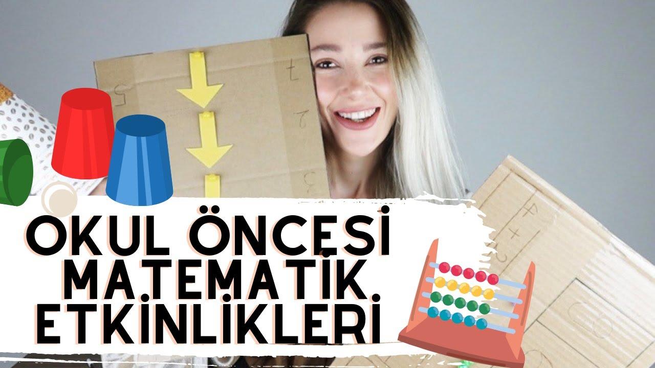 Okul Öncesi Matematik Etkinliği | Sıralama İşlemi ve Kavramlar