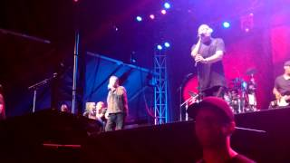 UB40   Many rivers to cross  Live Ottawa, Canada CityFolk 2015