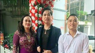 ca sỹ ngọc sơn về hát đám cưới ở phố mới thổ tang - vĩnh phúc