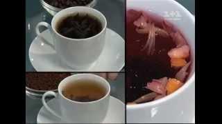 Територія обману. Чим шкодять чай та кава