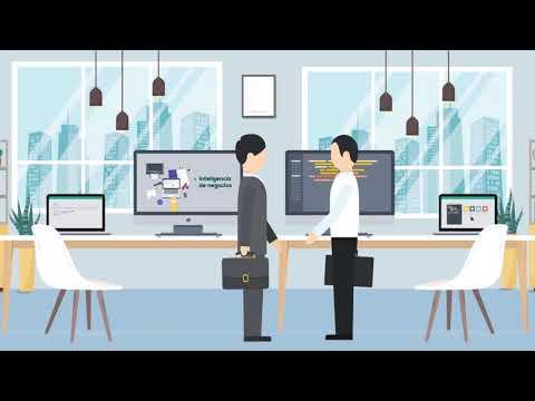 Especialización en Big Data e Inteligencia de Negocios