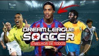 vuclip O Melhor Dream League Soccer Do Android, Com Modo Carreira
