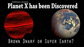 Planet X has been Discovered & Photographed by Pro Astronomers!