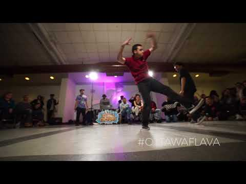 Popcorn Vs Armel | 17+ | Jack of all Styles 2018 | The Flava Factory