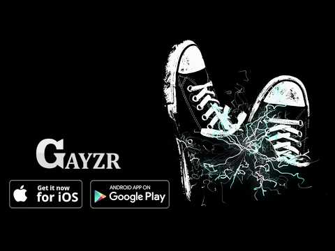 Gayzr Flash Video  - Gay Chat & Dating App