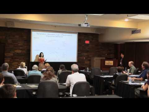 Angela Lee Duckworth & Eli Tsukayama: 2013 Character Project Conference