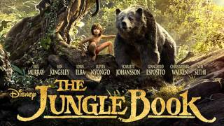 Soundtrack The Jungle Book (Theme Music) - Musique du film Le livre de la jungle (2016)