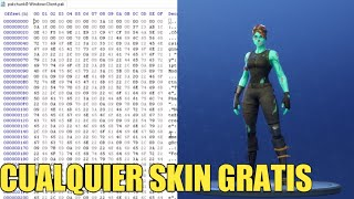 HOW TO GET ANY SKIN *FREE* IN FORTNITE
