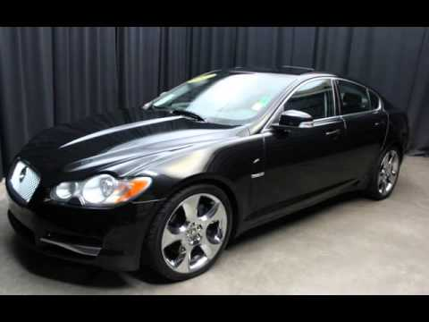 2009 Jaguar XF Supercharged for sale in Phoenix, AZ - YouTube