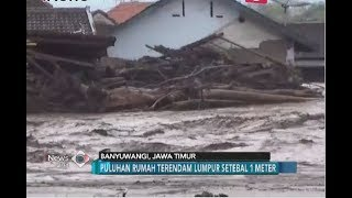 Download Video Detik-detik Dahsyatnya Banjir Bandang Terjang Banyuwangi - iNews Pagi 23/06 MP3 3GP MP4