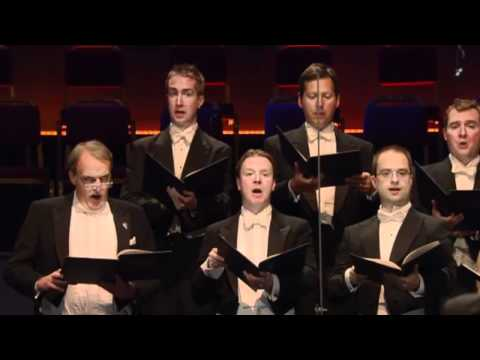 X. Handel  Zadok the priest - The Sixteen