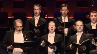 X. Handel  Zadok the priest - The Sixteen