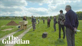 Pandemic funerals: inside a mortuary during coronavirus