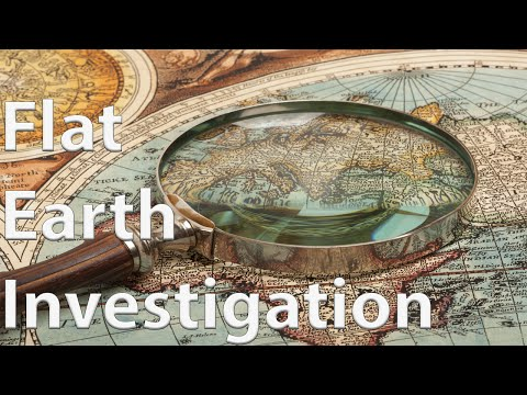 God's Enclosed Flat Earth Investigation - Full Documentary [HD] Parts 1-12 thumbnail