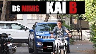 Kai B...| DS MINIS | DUDE SERIOUSLY